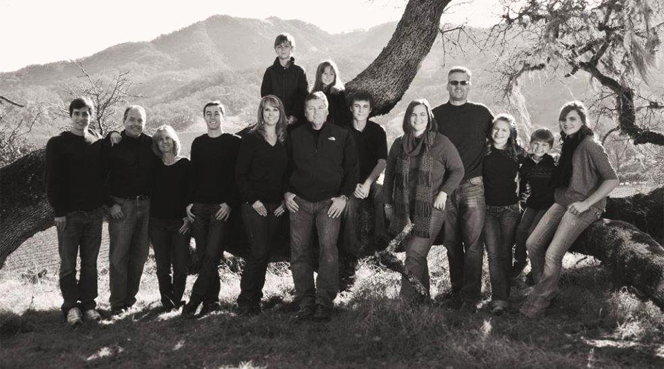 McNab Ridge Winery Staff